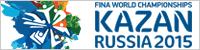 FINA World Championships Kazan 2015