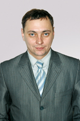 Костин Андрей Анатольевич