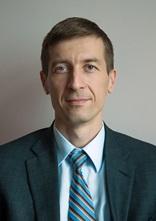 Крамин Тимур Владимирович