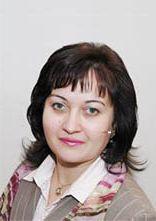 Антонова Ирина Ильгизовна