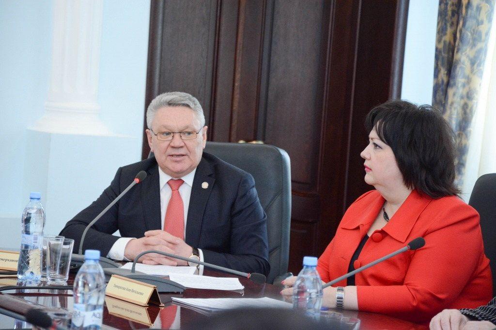 Бурганов с Асией Тимирясовой.jpg