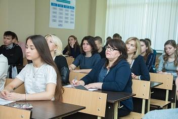 КИУ стал площадкой Всероссийского экономического Диктанта