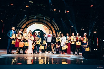 Impressive victory of «Mix Style» dance team