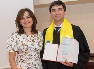 Выпускник КИУ назначен председателем Госкомнаца Крыма